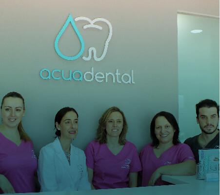 Actualidad clínica dental