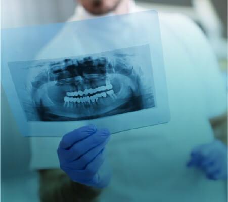 Pruebas diagnósticas dentales