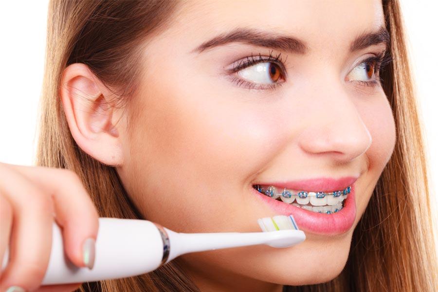 Consejos para el cuidado de la ortodoncia