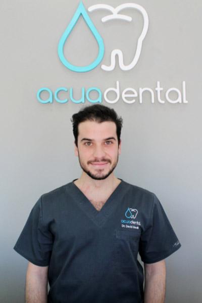 Dentista Arganda