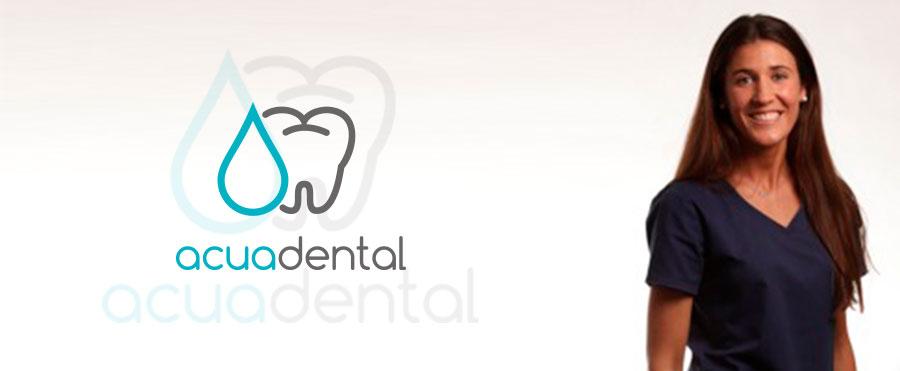 María Cantero, estética dental en clínica dental Acuadental en Arganda del Rey