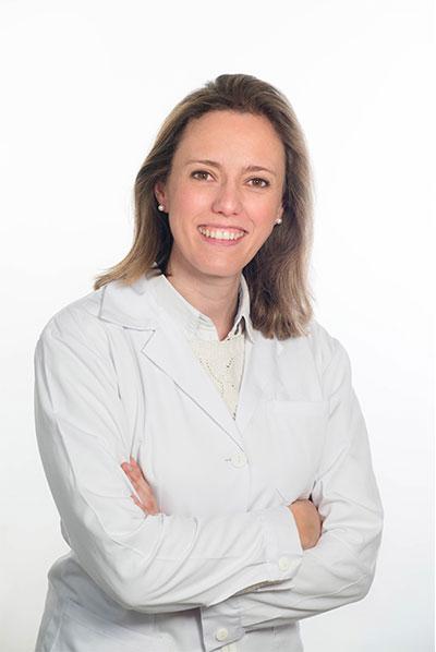 Marta Rodriguez, odontóloga