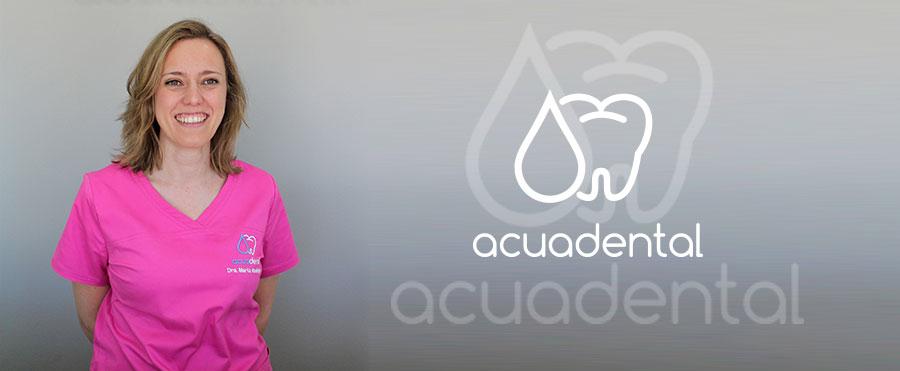 Marta Rodríguez, máster ortodoncia en clínica dental Acuadental Arganda