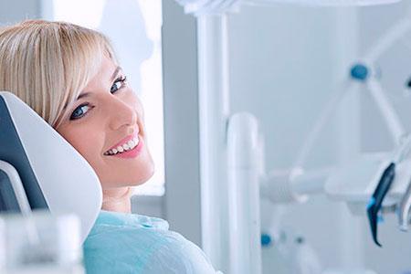 Clínica dental, odontología general