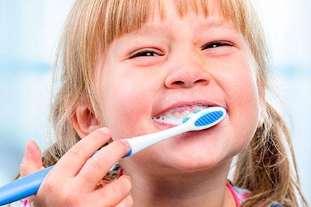 Clínica dental, dentista para niños