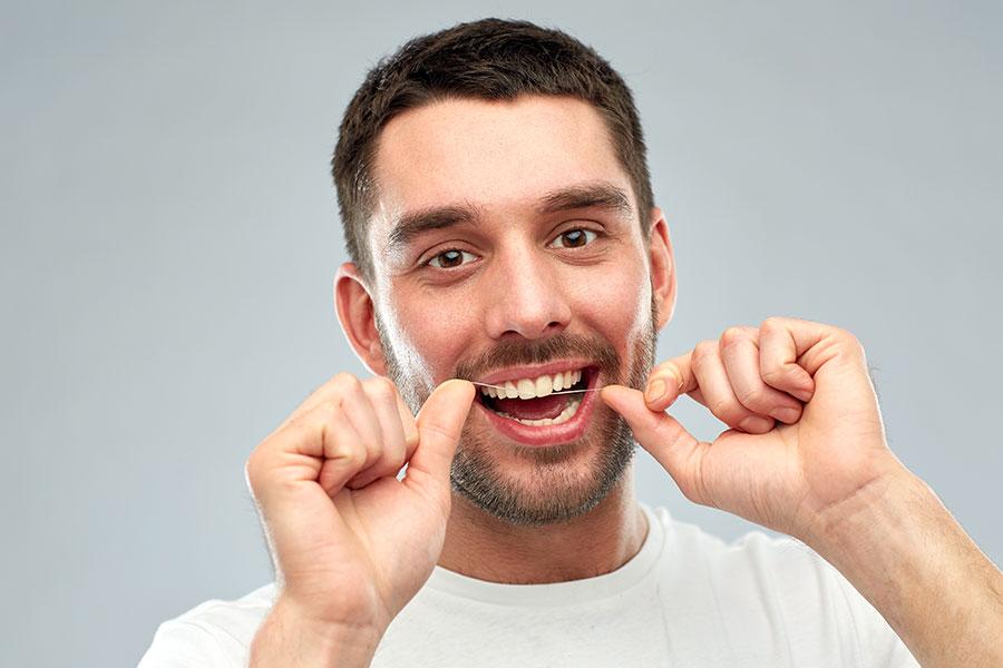 sangrado de las encías, prevención del sangrado de las encías, tratamientos periodontales para el sangrado de las encías