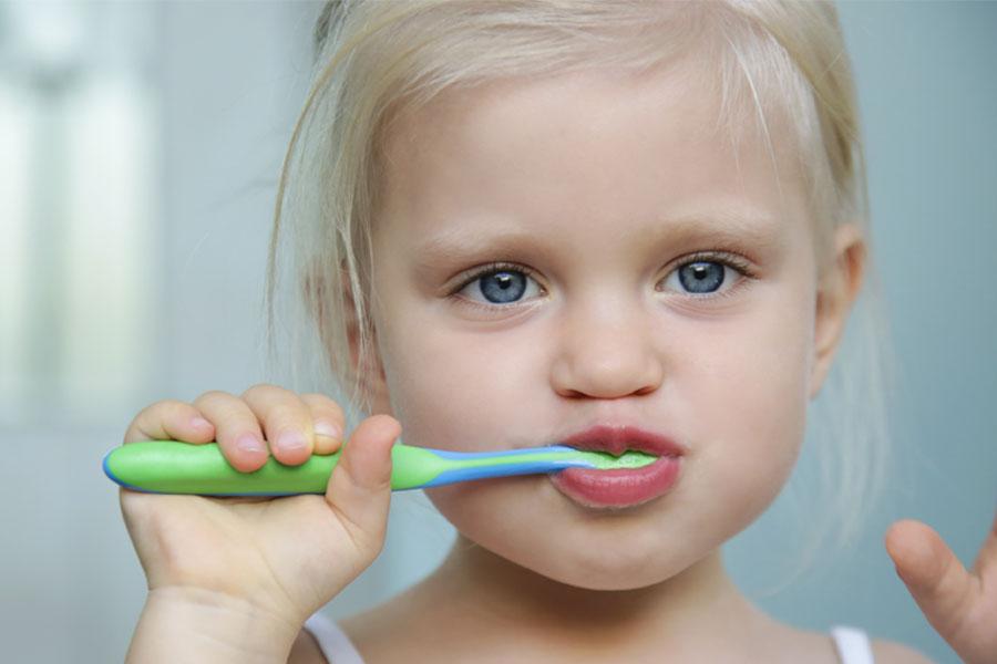 qué es la caries rampante, caries infantil, prevención de la caries, prevención de la caries rampante