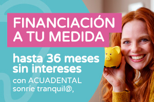 Financiación Clínica Dental Acuadental